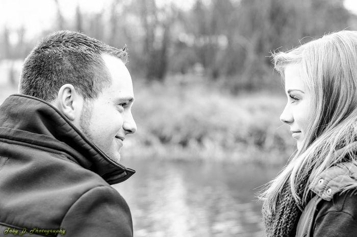 Love ♥People Henrik & Denise