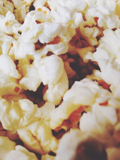 Popcorn Fave  Love Food Sweet Freshly Popped