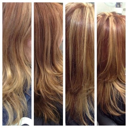 Picstitch  CorrectiveColor Hairblogger Hair HairInspiration HairColor ExpertHairColorist haircoloristinBeverlyHills BeverlyHillsHairColorist BeverlyHills westhollywood fashion lifestyle MannfolkPR