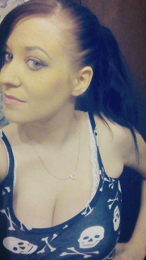Cute Pretty Me Selfie