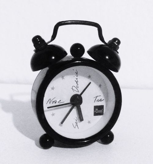 """Balancing Act Clock Cool That's Me Taking Photos Enjoying Life Horas Tempo Time Hello World """"life is a hobby at the time"""" 🍃instagram: raquel_2513"""