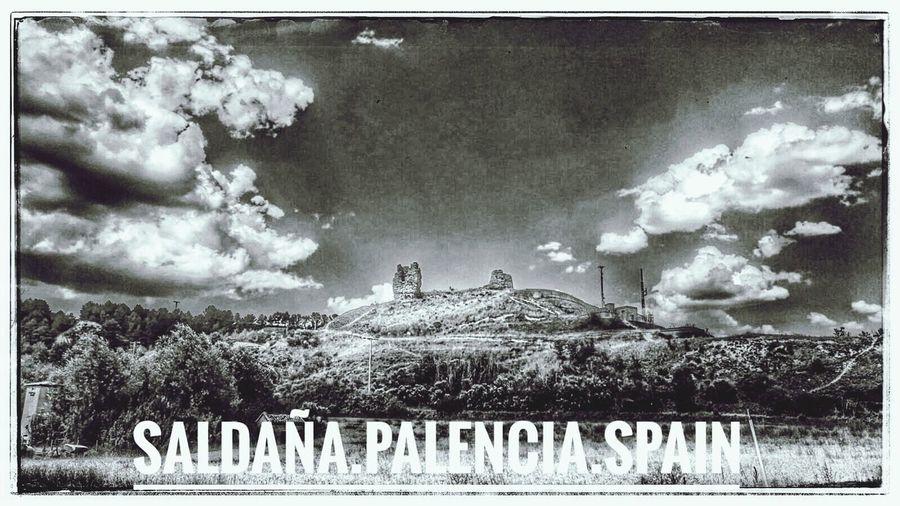 Saldaña .PALENCIA.SPAIN