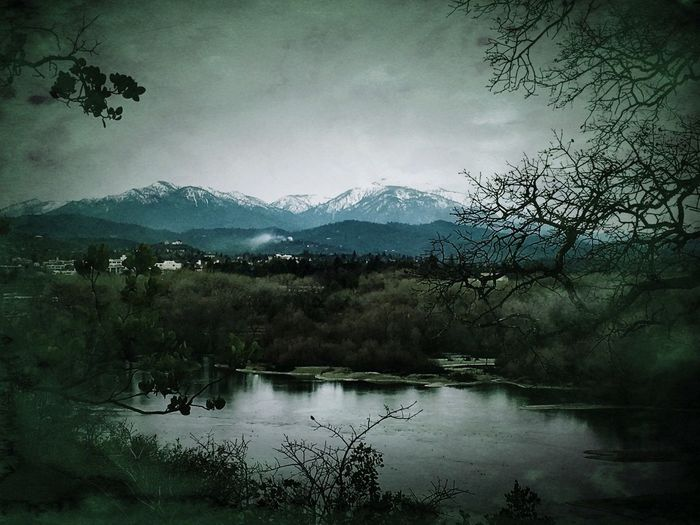 """""""Mountain Country"""".... Northern California Shasta County Redding, Ca Scenics Landscape Forest No People Nature Water Outdoors Shasta Bally Taking Photos Enjoying Life Relaxing"""