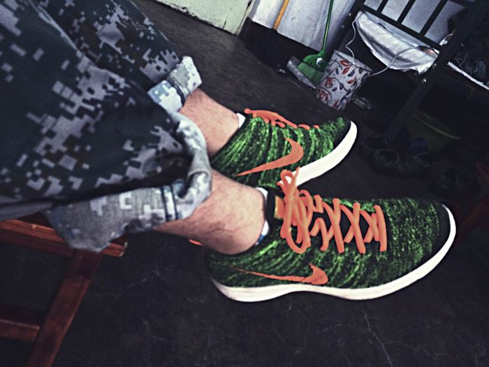 Sneakers Foot Locker