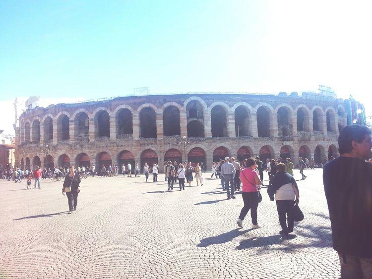 Arena di Verona ♡
