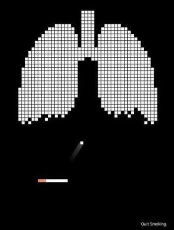 Smoke Smoking Lung Cigarettes