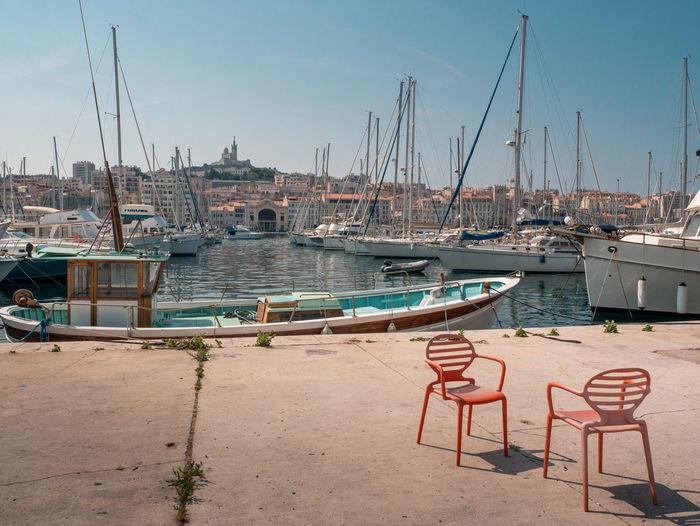 Hafen Nautical