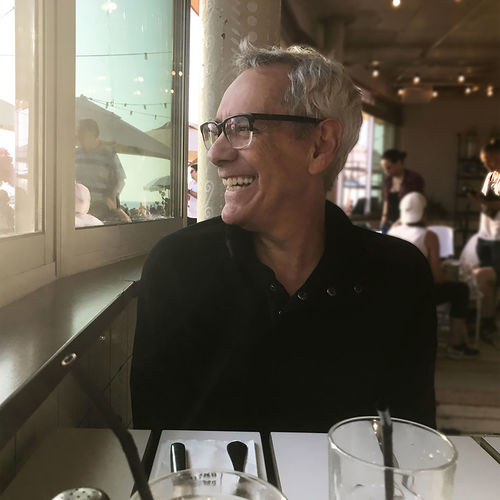 Man Laughing Adult Business Casual Clothing Cutlery Eyeglasses  Glass Glasses Happiness Incidental People Indoors  Leisure Activity Lifestyles Males  Man Looking Mature Adult Mature Men Men One Person Portrait Real People Restaurant Smiling Waist Up White Tablecloth The Portraitist - 2018 EyeEm Awards