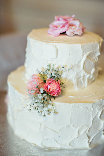 Cake Close-up Day Flower Flower Head Food Food And Drink Fragility Freshness Indoors  No People Ready-to-eat Still Life Sweet Food Table Wedding Cake