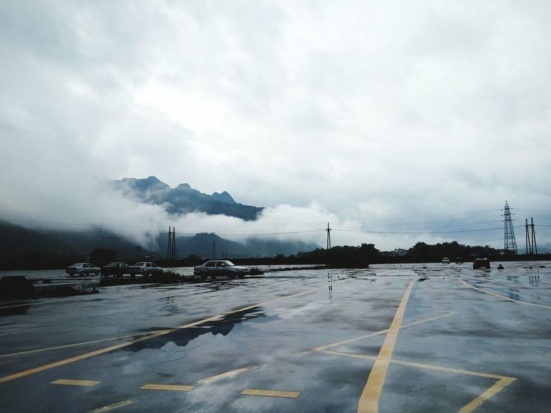 The Mountains The Mountain Clouds And Sky China Cloud_collection  Clouds And Mountains