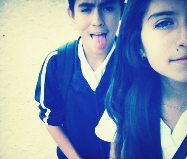 I love you my life<3