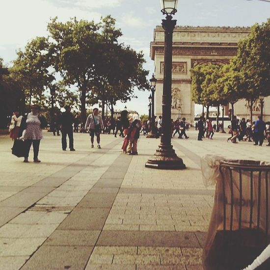 Ah Paris the most beautiful citu in the whole world Paris Holiday Birthday