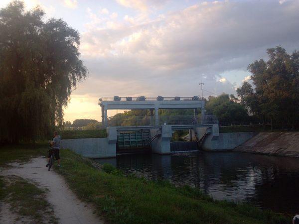 Kharkiv Time To Travel
