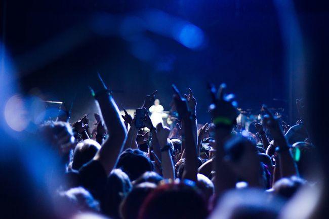 Life is beautiful music festival Enjoying Life Music People Concert Concert Photography Crowd Las Vegas Light Music Brings Us Together Market Bestsellers July 2016 Market Bestsellers November 2016