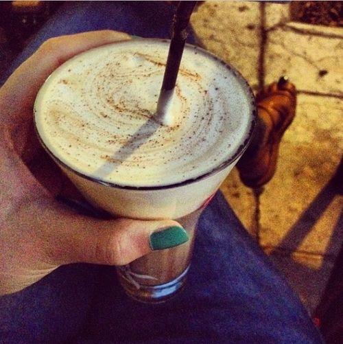 ThatsMe Coffee And Cigarettes Freddocappuccino Legs