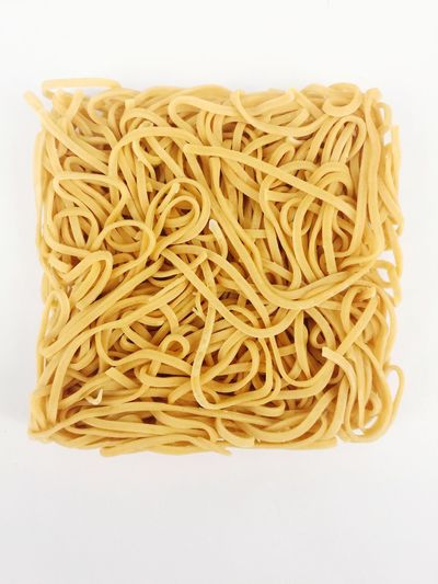 noodles Noodles EyeEm Selects Food And Drink Italian Food Food White Background No People Close-up Healthy Eating Wholegrain Freshness