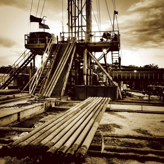 Fineart_photobw Awesome Architecture Sepia Black_Gold_ Rig