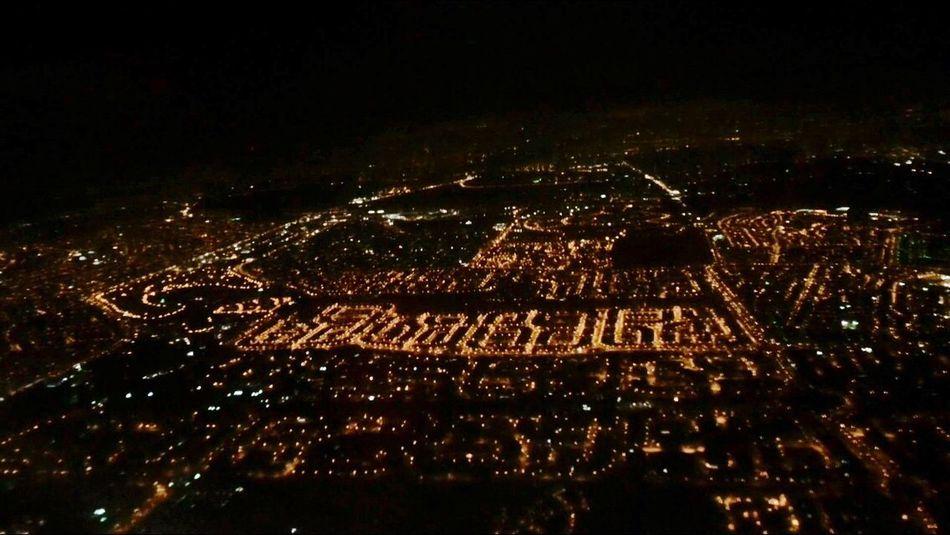 Flying High Cairo City Cityscape Cairo Egypt Cairobeauty Egypt Egyptian Egypt Cairo Night Illuminated No People Flying Fly