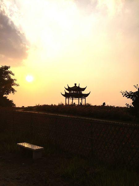 牡丹亭相会~ EyeEm 中国南京 NANJING南京CHINA中国BEAUTY China View