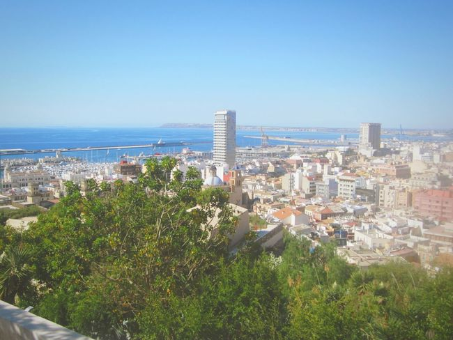 Alicante First Eyeem Photo
