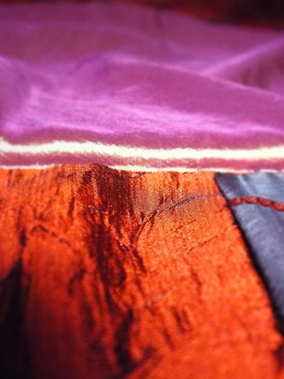 Backgrounds Textile Close-up Selective Focus No People Textured  Full Frame Red Indoors  Day Tissue Fabric Fabric Detail Fabric Texture Textured  Textures And Surfaces Sewing Sewn Abstract Tessuto Coperta Blanket Detail EyeEm Gallery