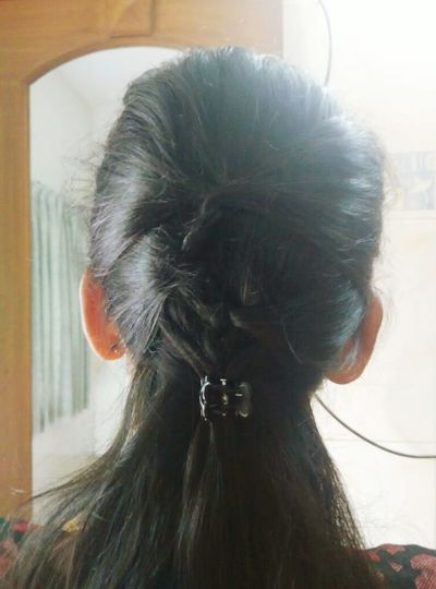 Lovely moments Black Hair Long Hair