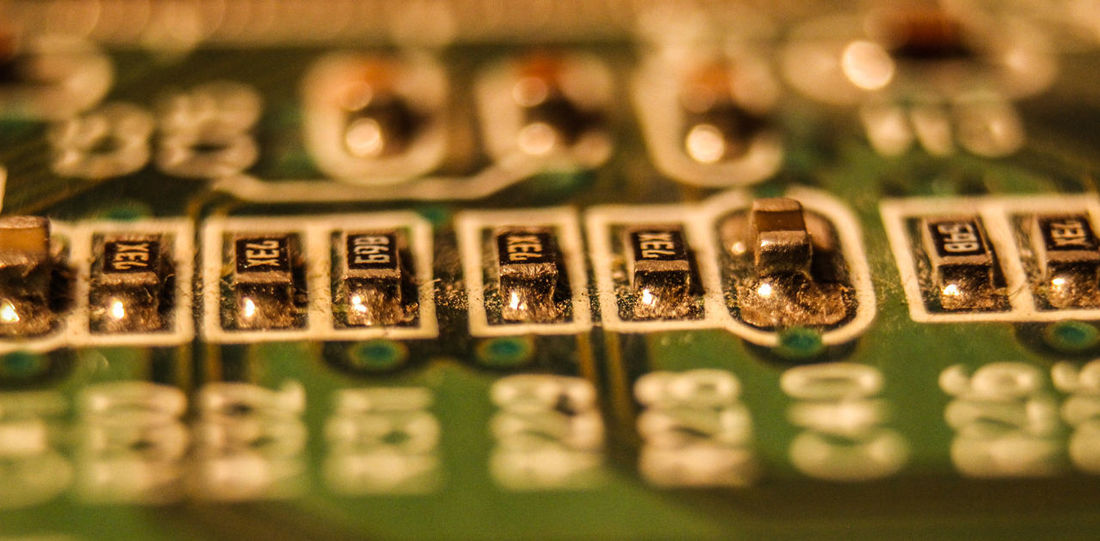 Resistance is futile Abundance Arrangement Backgrounds Board Capacitor Close-up Electricity  Electronics  Focus On Foreground Green Color In A Row Large Group Of Objects No People Repetition Resistor Resistors Selective Focus Side By Side Smd Soldering Still Life Variation