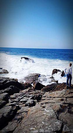 People Of The Oceans Summerfun Sunshine Cakebytheocean Beach Beauty In Nature