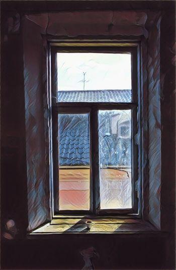 окно в мир Window Kaluga