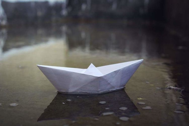 Water Paper