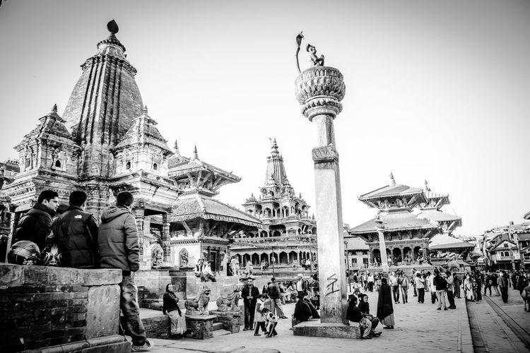 Patan Durbar