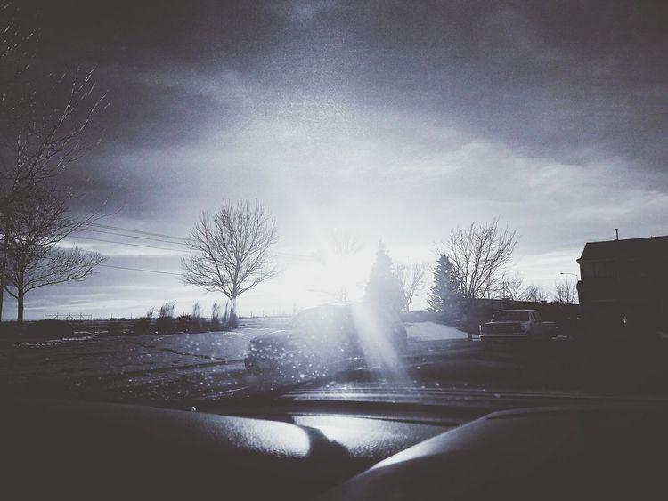 Sun Wow😍😍😍 Cloud - Sky No People Sunlight Sky