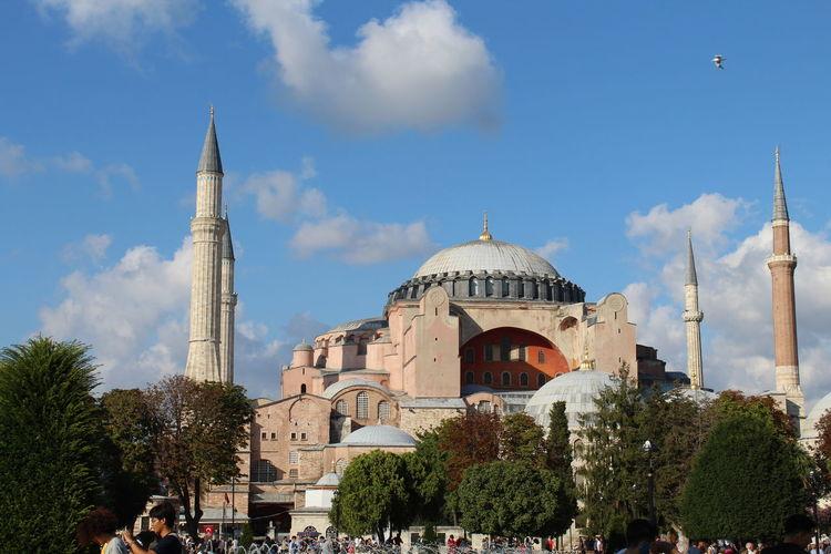 Photo taken in Istanbul, Turkey