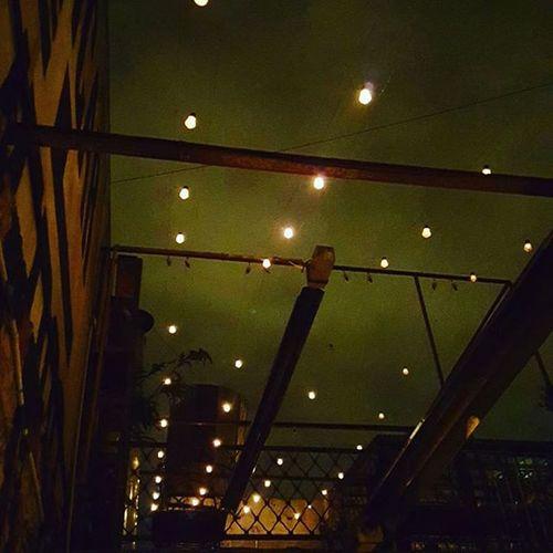 Cena bajo la luz de las estrellas... o casi Sky Nightlights Urbansky Urbanlandscape Goodnight Apartamento Instamoment Córdoba Igerscbaar Cordobaquelindaquesos