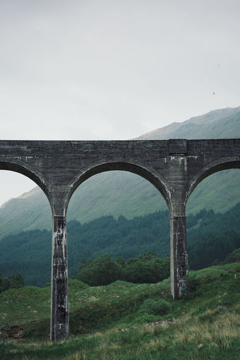 Road to Hogwarts Scotland Highlands Viaduct Glenfinnan Glenfinnan Viaduct Harrypotter Harry Potter Jacobite Steam Train Travel Destinations Hogwarts Hogwarts Express Landscape_Collection Landscape EyeEm Nature Lover EyeEm Selects