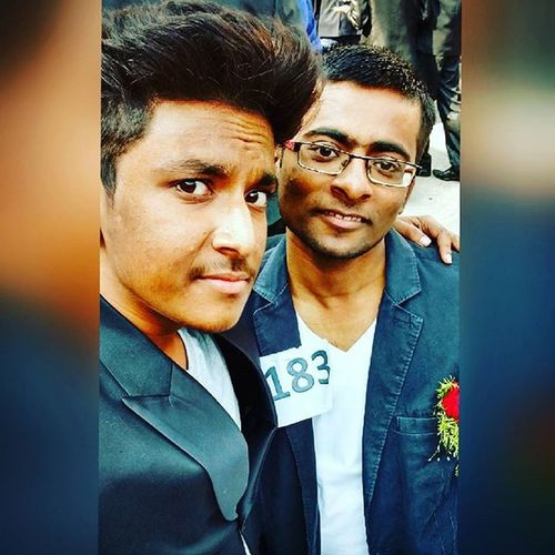 Me Selfie @kumarkeshavnarayan Farewell2016 Awesome Day Picoftheday Formals Blacklove Instagram Filter Instaedit Instacool Instacute Instalikes Like4like Like4follow Endofschoollife Memories Friends Missyaall Love Hairstyle