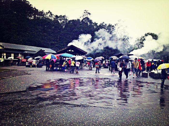 Rainy Days Geothermal  Winter