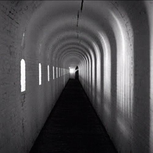 Pensacola Fort. #jj #jj_forum #instagramhub #fort #hall #shadows #b&w #contrast #florida Shadows Hall Florida Contrast Fort Jj  Instagramhub 30likes Jj_forum The_guild Primeshots 40likes 50likes Igla_challenge_repetition Hbtsymmetry B Jj_forum_0398