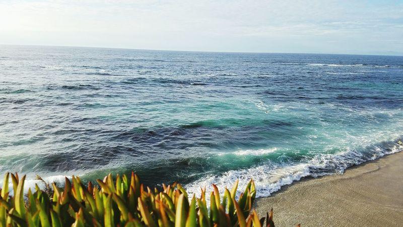 This Week On Eyeem Ocean Outdoors Sea Sky California Dreaming Hues Of Blues California WestCoast Travel