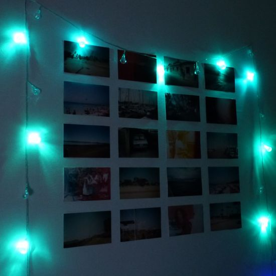 Decoration Lights Photos Photography Walldecoration DIY At Home Colorlights