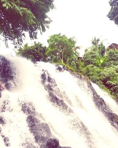 Mimbalot Water Falls Iligan City Lanao del norte First Eyeem Photo