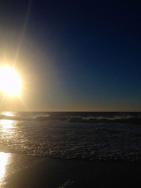おはよう〜ございます*\(^o^)/*晴れ〜 Beach