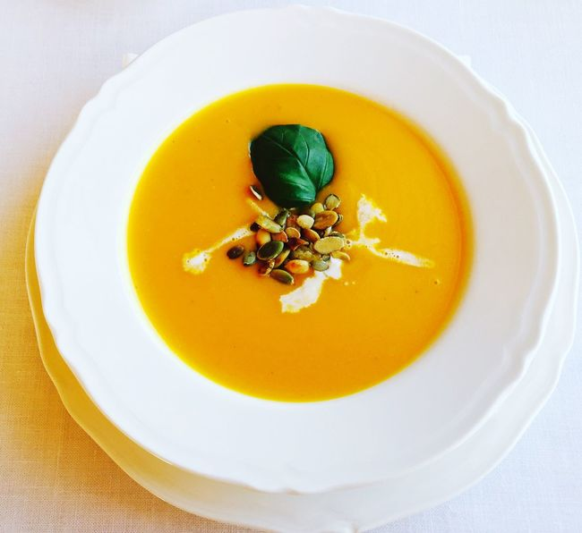 Close-up Composition Food Healthy Eating Healthy Lifestyle Meal Organic Plate Ready-to-eat Soup