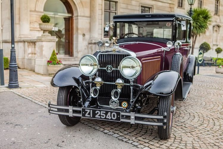 1928 Horch