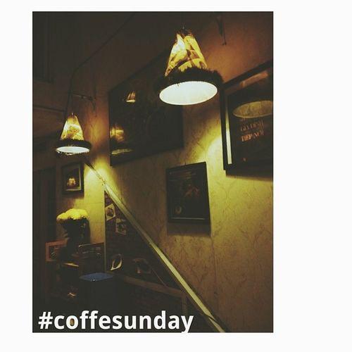 Coffe sunday Coffesunday