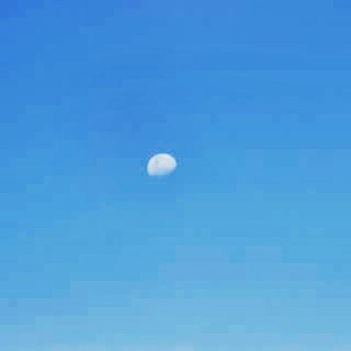 Beautifulmoon Moon Beauty Picture Picturemine Withfriend SinNadaQueHacer Enlaescuela Conlacamara Delaescuela