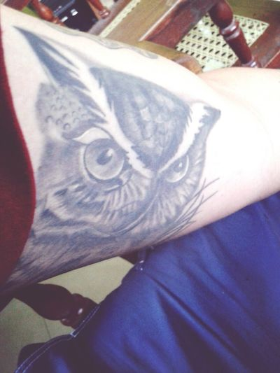 Tattoo Art Owl Owl Tattoo *.*