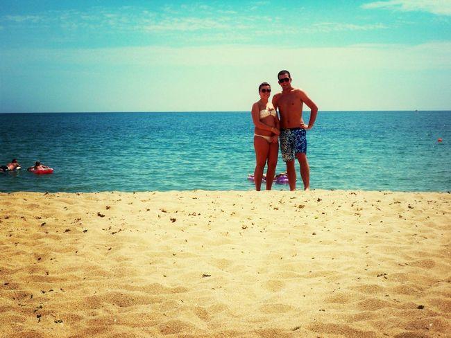 Summer 2011 Missing Summer :( Lukas Golden Sands