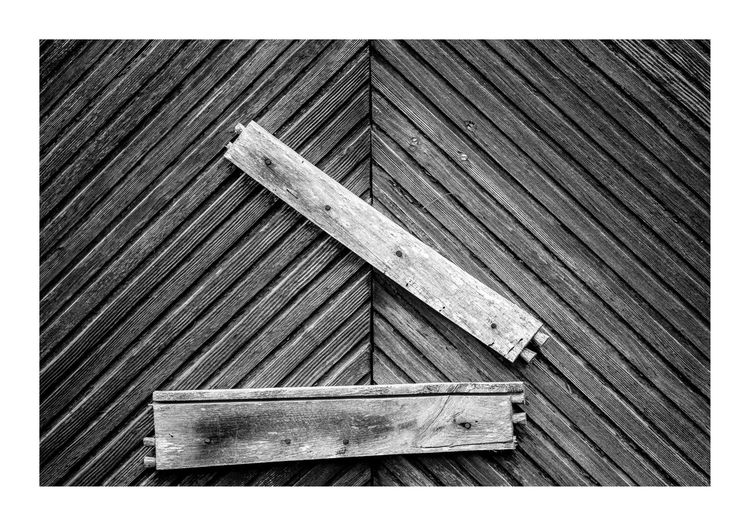 line Backgrounds Black & White Black And White Blackandwhite Blackandwhite Photography Close Up Close-up Detail Door Doors LINE Lines Lines And Shapes Outdoors Pattern Plank Repetition Texture Textured  Textures Textures And Surfaces Wood Wood - Material Wooden Woods