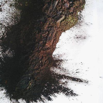 limbah printer segini banyak 😷 Vscocam